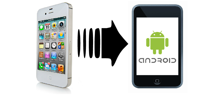 iPhone-to-Android-transfer