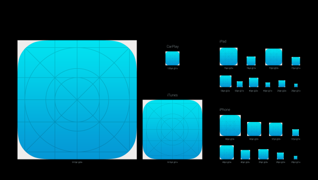 iOS-8-icon-template
