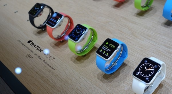 Apple Watch54
