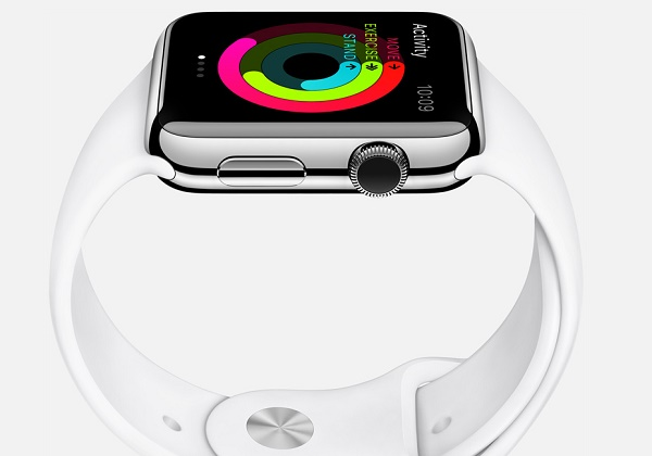 Apple Watch official11