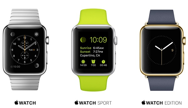Apple Watch official9