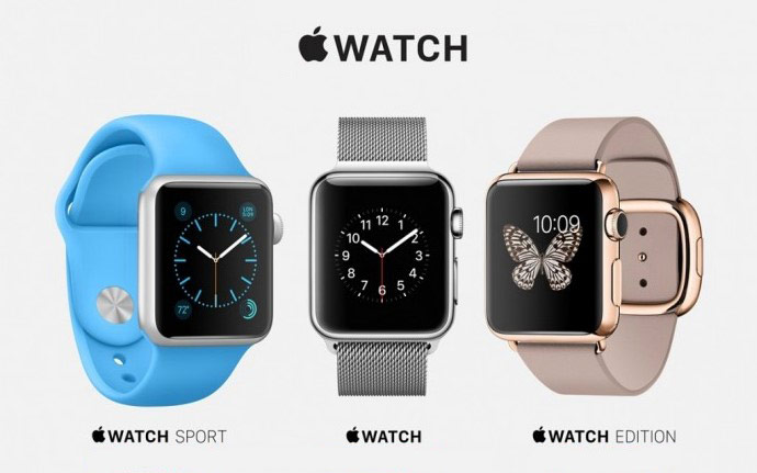 apple watch обзор