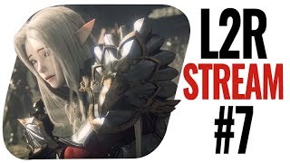 Lineage 2 Revolution - Got any more of those armor stones? - Mobirum Live